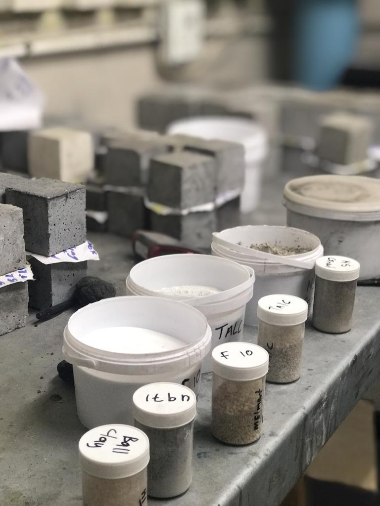Refraline Laboratory