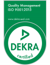 DEKRA-9001-2015